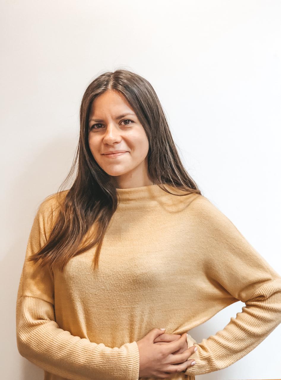 Дарья Балтян