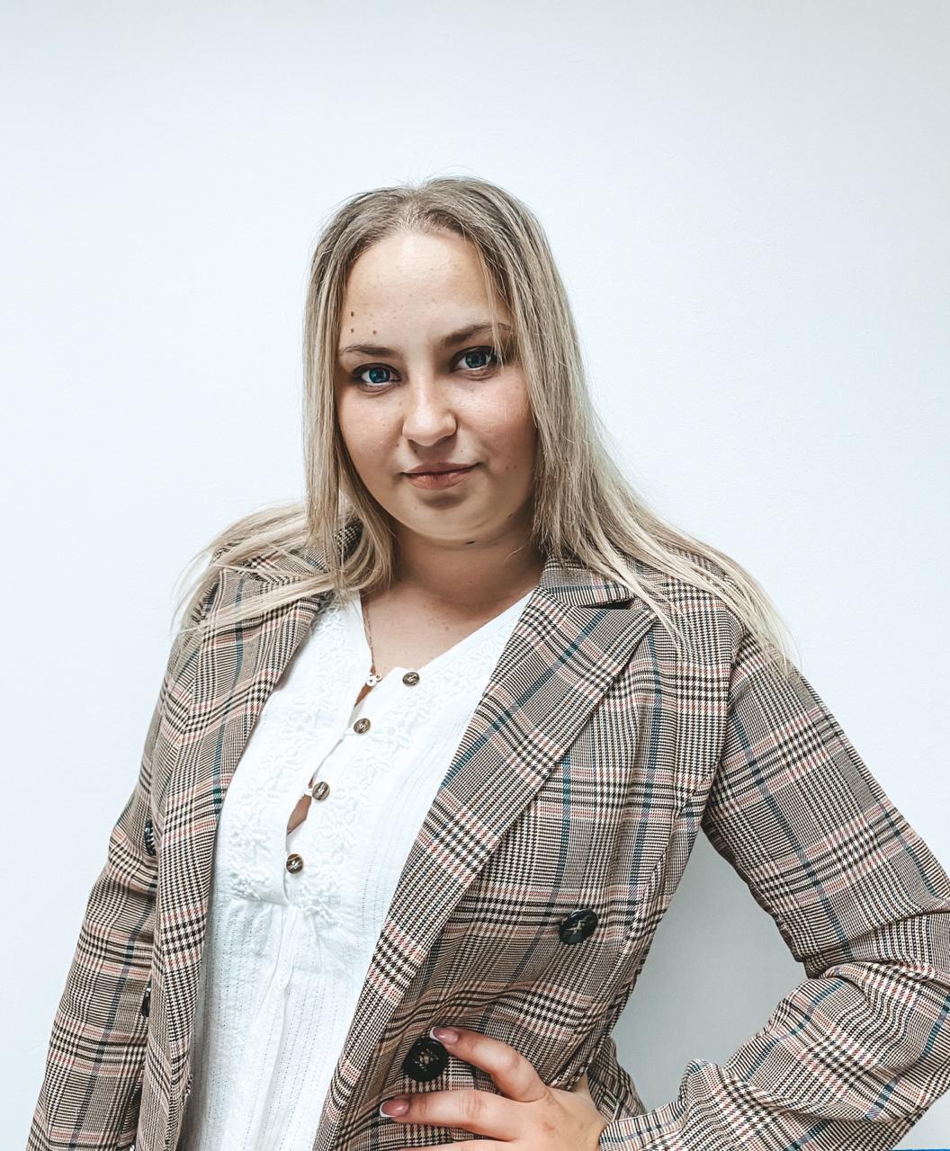 Ирина Кармалицкая