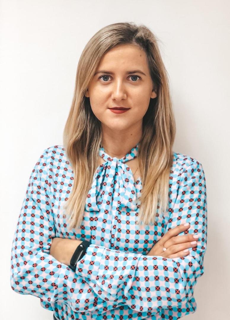 Анна Мусиенко