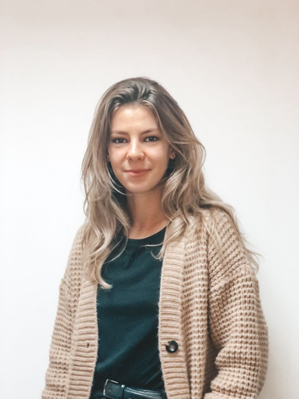 Ольга Музалева